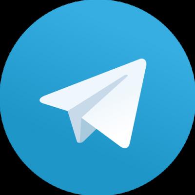 Телеграм канал с новыми модулями и шаблонами