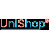 Новое в Unishop 2