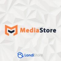 MediaStore - универсальный шаблон интернет магазина