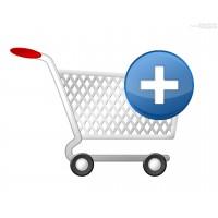Мультимагазин общая корзина и авторизация
