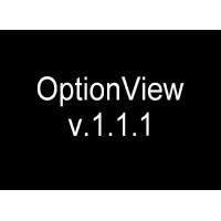 OptionView v.1.1.1