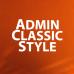 Admin Classic Style - классический вид фильтров и меню в Opencart 3х 1.21