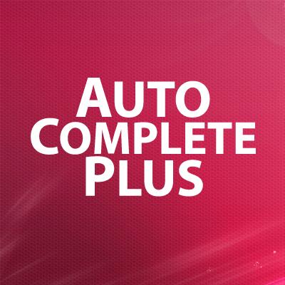 Autocomplete Plus - улучшенный поиск товаров в админке 1.21