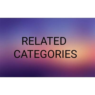 Связанные категории Opencart
