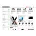 Unity Store 3.0 - многомодульный адаптивный шаблон 3.0 и 2.3