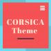 Акция!! Corsica - Адаптивный универсальный шаблон 2.7