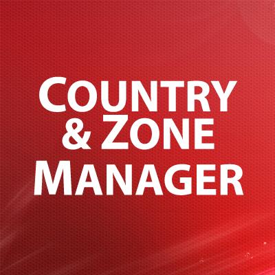 CountryZone Manager - управление странами и зонами 1.05