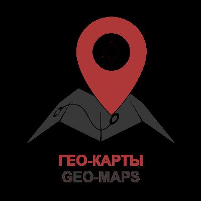 Гео-карты / Geo-maps (yandex, google, mapbox)