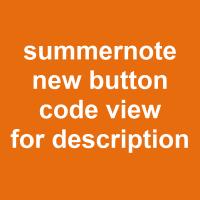 Свободное описание при редакторе summernote
