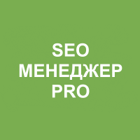 SEO Manager Pro Upgrade