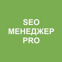 SEO Manager Pro Upgrade