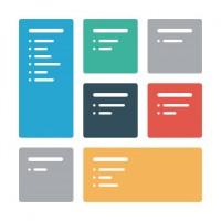 NG Features Categories (Избранные категории)