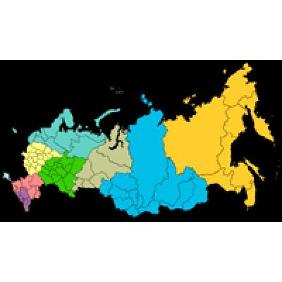 База Регионов и Городов России + Крым SQL 30.06.2017