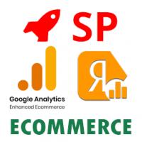 SP Enhanced Ecommerce Tracking | Расширенная электронная торговля Google (Включая Google Analytics 4) и Яндекс 2.x-3.x