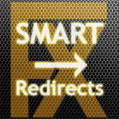 ➜ FX SMART Redirects - умный менеджер редиректов