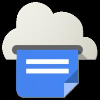 Автоматическая печать накладных GoogleCloudPrint