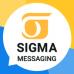 SIGMA messaging уведомления, рассылки, SMS,VK,Viber,Voice