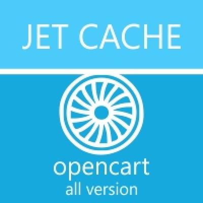Jet Cache (модуль кеширования) + PageSpeed оптимизация (настройка оптимизации под баллы Google PageSpeed)