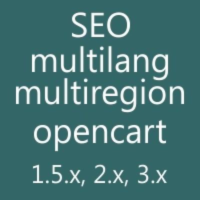 SEO мультиязык-мультирегион