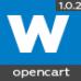 Walius - Премиум шаблон OpenCart