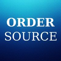 Order Source - модуль источника заказа и отслеживания utm - меток 1.1.2