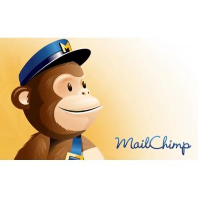 Модуль обмена с MailChimp