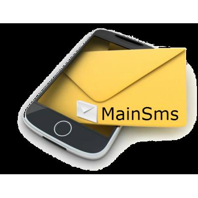 СМС-шлюз MainSms