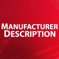 Manufacturer Description - описание и мета-теги для производителя 1.20