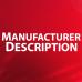 Manufacturer Description - описание и мета-теги для производителя 1.21
