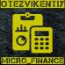 Микрофинансы - удобный мониторинг финансового состояния магазина