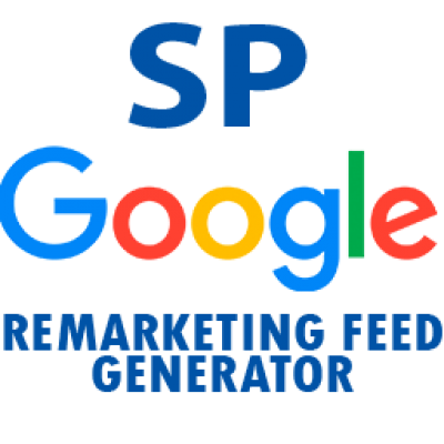 SP Google Remarketing Feed Generator 1.5.x 2.x и 3.х 1.1.0