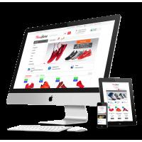 NewStore - универсальный, адаптивный шаблон
