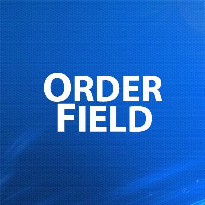 OrderField - дополнительные поля в заказах 1.21