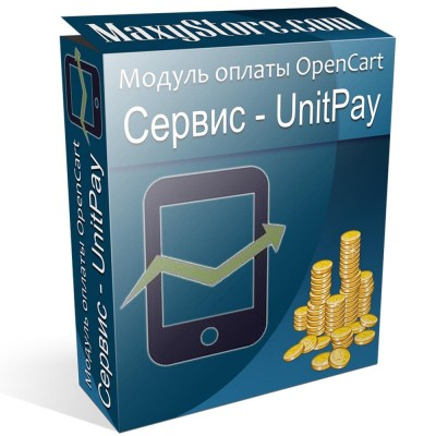 Модуль оплаты - UnitPay