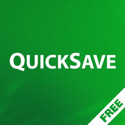 QuickSave - быстрое сохранение товаров, категорий, производителей и статей 1.03