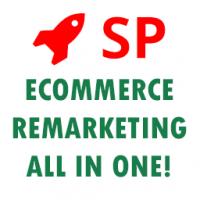SP SEO Remarketing All In One Pro | Электронная торговля Google (+GA4) и Яндекс | Динамический ремаркетинг Google, Facebook, VK, MyTarget | Товарный фид для Google Merchant и Facebook | программа Google отзывы | eSputnik | 1.5.x-2.x-3.x | FREE INSTALL !