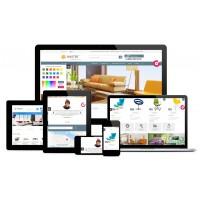 MasterColor 3.0 - Мультицветный Многомодульный шаблон 3.0 и 2.3
