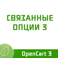 Связанные опции 3.0.3