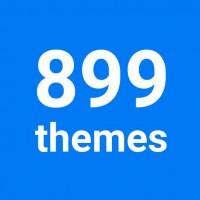 899themes - продление технической поддержки