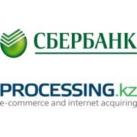 "Visa и MasterCard через Processing.kz  ""Сбербанка"" для OpenCart 2.x"