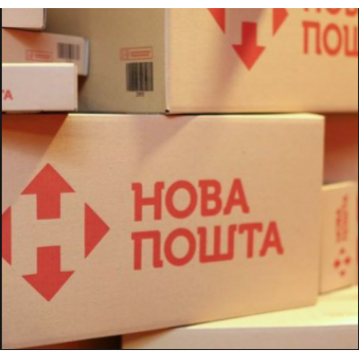 Новая Почта / Нова Пошта / Создание накладной (города, отделения)