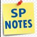 SP Notes & Tasks - Заметки и задачи в админке 2.x-3.x