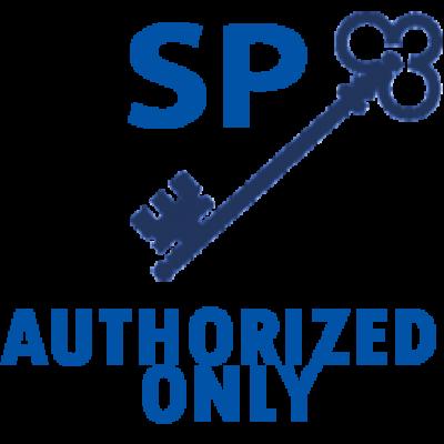 SP Вход только для авторизованных | Authorized Only 2x-3x