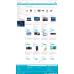 Универсальный шаблон UniShop2 для Opencart 3