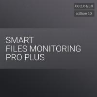 Мониторинг файлов на сайте PRO+